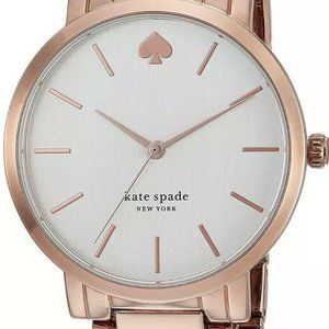 NEW Kate Spade New York 38 mm Gramercy - KSW9026